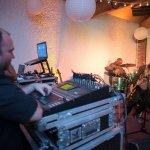 Mariage DJ VS LIVE MUSICIENS - Scène