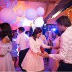 Mariage DJ VS LIVE MUSICIENS - Dancefloor