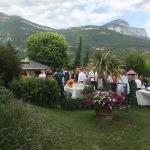 Mariage Bassens - Cocktail - Rhône Alpes