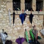 Mariage Bastide de Jaillans - Après la pluie