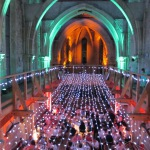 Mariage - Chapelle de La Grande Fabrique - Renage - Mezzanine