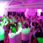 Mariage Bastide de Jaillans - Dancefloor