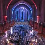 Mariage - Chapelle de La Grande Fabrique - Renage - Salle