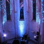 Mariage - Chapelle de La Grande Fabrique - Renage - Nef