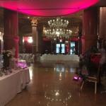 Mariage - Casino Aix Les Bains -Entrée