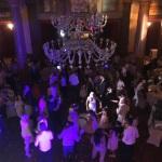Mariage - Casino Aix Les Bains - Dancefloor