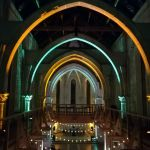 Mariage - Chapelle de La Grande Fabrique - Renage - Eclairage
