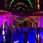 Mariage - Chapelle de La Grande Fabrique - Renage - Dancefloor