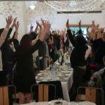 Mariage - La Grange Aux Fées - Flashmob