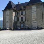 Mariage - Château Du Touvet - Le Touvet - Château