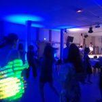Soirée D'entrerpise - Les Balcons Du Lac D'annecy - Sévrier - Dancefloor