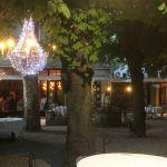Mariage- Hôtel Restaurant Chavant - Bresson - Extérieur
