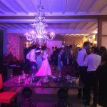Mariage- Hôtel Restaurant Chavant - Bresson -Dancefloor