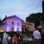 Dj Mariage Bastie de Jaillans Drome Rhône Alpes - Mise en Lumière