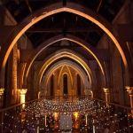 Dj Mariage La Grande Fabrique Renage Grenoble - Mise en lumière