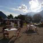 Dj Mariage Salle De L'Arsenal - Mont Dauphin - Hautes Alpes - Cocktail