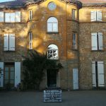 Manoir Tourieux - Savigny - Extérieur