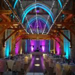 Dj Maraige La Grande Fabrique Renage Grenoble - Mise en lumière