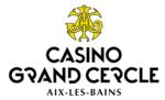 Logo Casion Grand Cercle - Aix Les Bains
