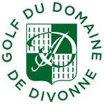 Logo Golf de Divonne