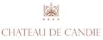 Logo Château de Candie - Candie