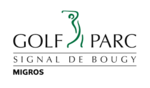 Logo Golf Park Signal de Bougy - Bougy Villars