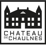 Logo Château de Chaulnes -Noyarey - Rhônes Alpes