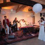 Mariage Concert Live Vs Mix Dj - Ouverture de Bal